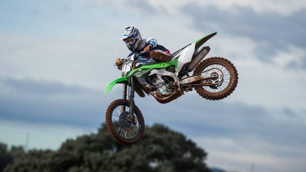 Rider Column Micky Eccles