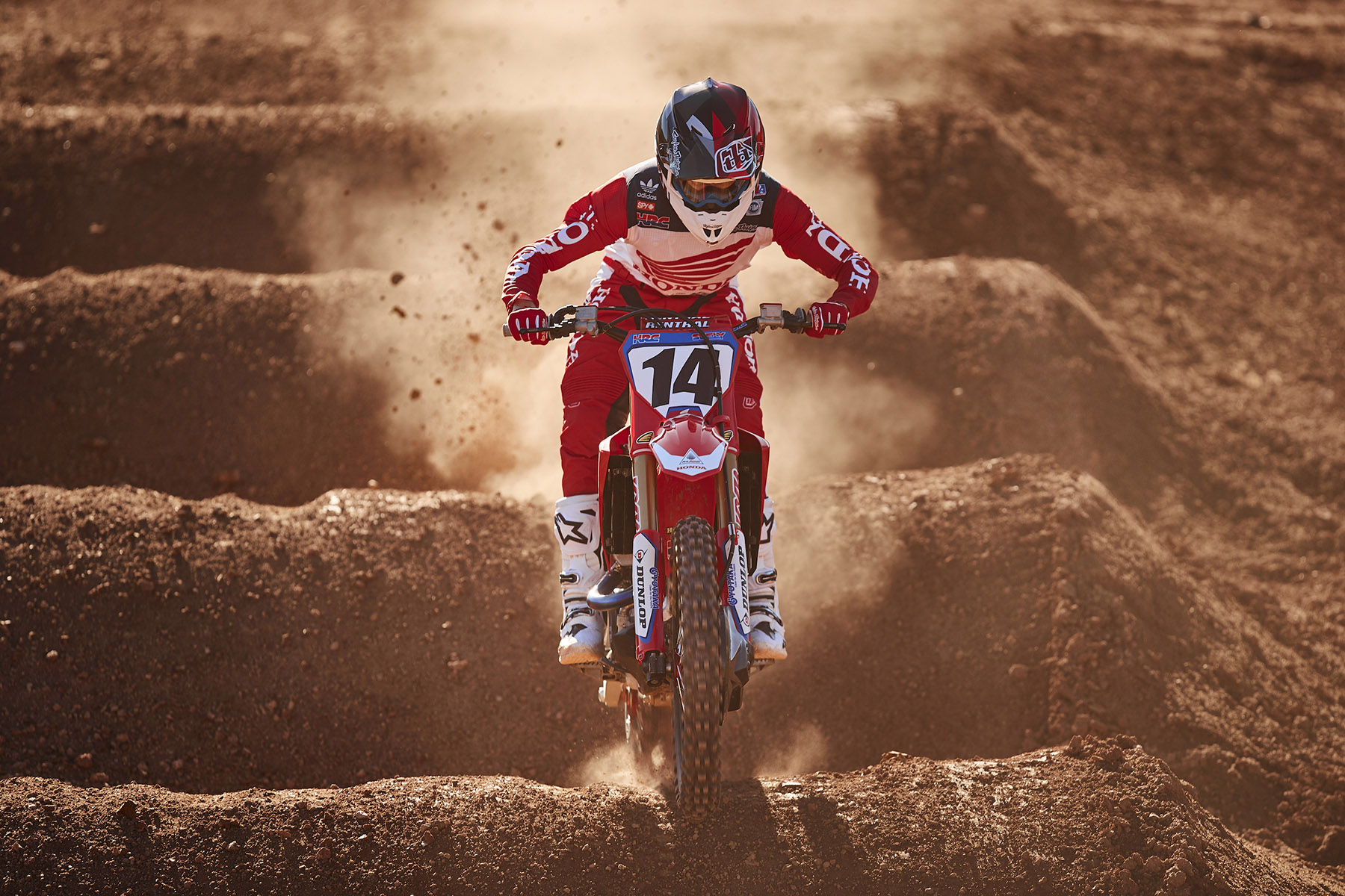 Retirement: Cole Seely